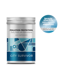 City Survivor Pollution Protection
