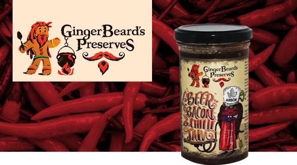 Gingerbeards Preserves